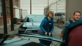 NCIS Los Angeles 8x04 - Jungle Cat