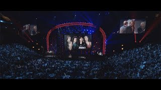 Journey Induction Acceptance Speeches - 2017 Rock Hall Inductions
