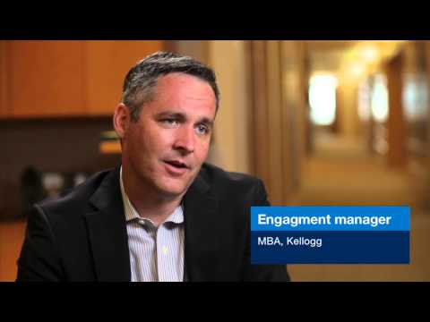 McKinsey Careers: Helping you to reach your potential