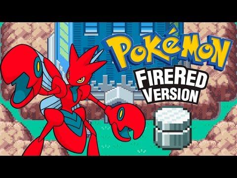 Pokémon Fire Red | Torre Desafio: Batalha Nocaute