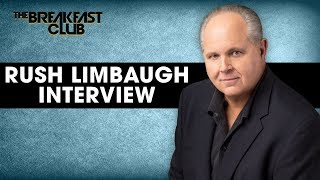 Rush Limbaugh Discusses George Floyd Protests + The State Of America