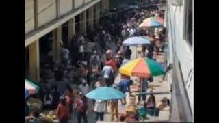 Huehuetenango: Ixtahuacán viola toque de queda