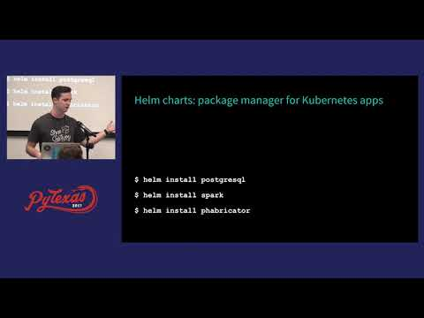 Josh Dover - Doubling deploy velocity with parallel stage environments (PyTexas 2017)