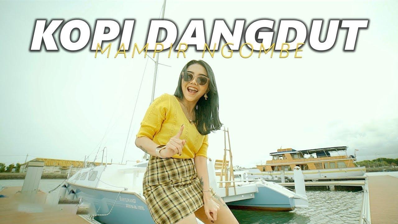 Syahiba Saufa - Kopi Dangdut (Official Music Video ANEKA SAFARI)