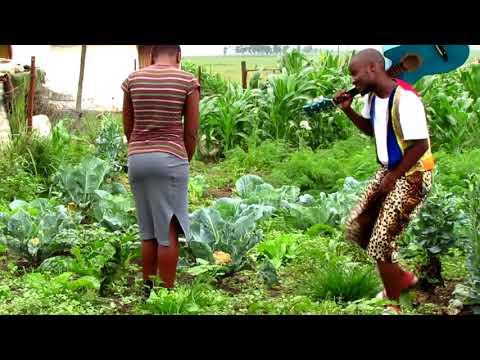 How Zulu man approach Zulu virgin girl    Short Film    Zulu Movie