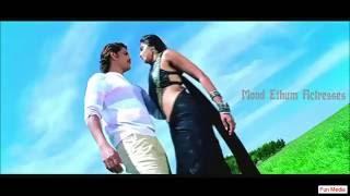 Anushka Very Hot Navel Compilation from Don HD