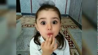 #x202b;صور اجمل طفلة ايرانيا اسمها مهديس محمدى#x202c;lrm;