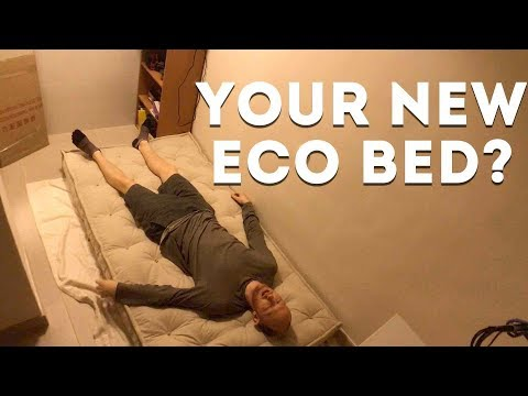 Your New Bed? A Wool Mattress, The Healthy Alternative.