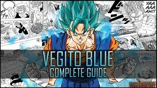 Xenoverse 2: Ultimate Gohan Complete Combo Guide [ Potential