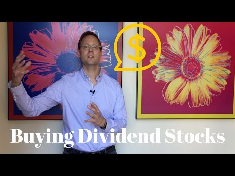 Dividend Growth Investing: Three Ways To Buy Dividend Stocks