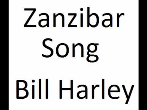 Zanzibar Song - Bill Harley - NPR 9/7/92