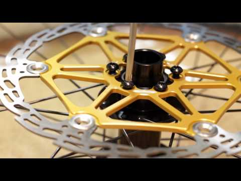 Video of the year 2012 - Liteville 301 bike assembly