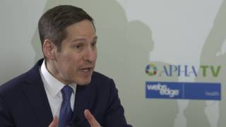 Tom Frieden, MD, MPH, Director, Centers for Disease Control and Prevention (CDC)