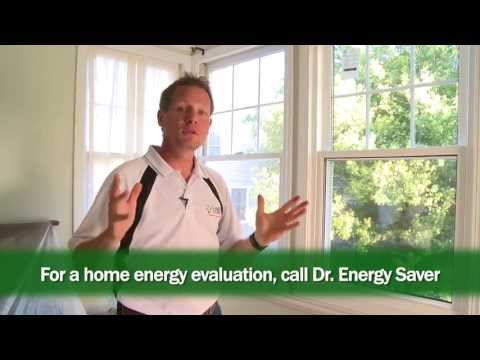 Installing High Efficiency Replacement Windows