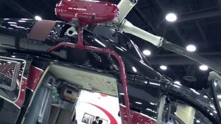 Heli-Expo 2016: MD reveals new attack helicopter