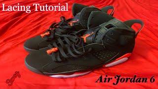 6b10fc98c803d0 how to lace the air jordan 6s Videos - 9tube.tv