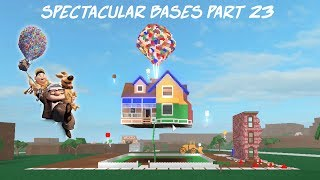 Lumber tycoon 2 Spectacular Bases part 18 HD (Awesome Castle