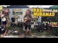 Download Ras Muhamad @Da Sandwichmaker |Reggae Jam Festival 2018 MP3,3GP,MP4