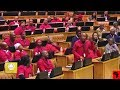 """FUNNY - """"Intellectually Challenged"""" vs Julius Malema And EFF"""