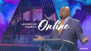 Lakewood Church  | Dr. Rick Rigsby | Sunday Service 11am