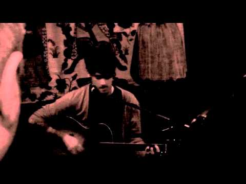 Elliot Partridge - The Black Swan, York, 4/2/14
