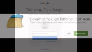 android google play store hesap açma