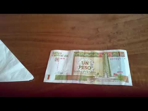 Cuban Currency explained!