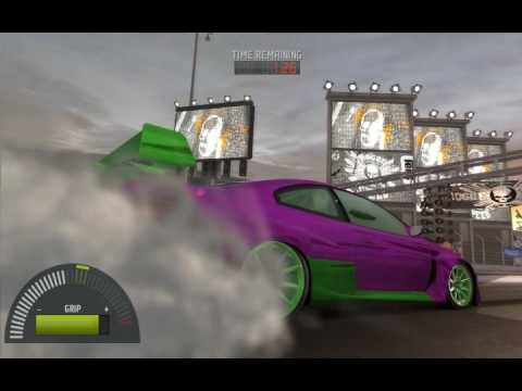 Need for Speed Pro Street - R.I.P. Pontiac 1926 - 2010