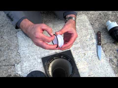 Water Meter Removal in Navan