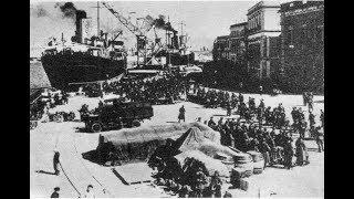 Italia e Albania dichiarano guerra alla Serbia e alla Grecia (storia)