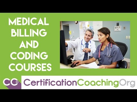 Online Medical Coding and Billing Courses at Certification Coaching