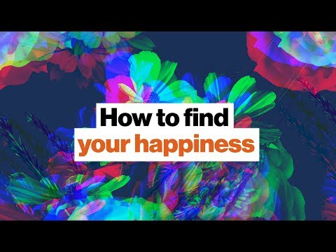 How to reboot your life with the Japanese philosophy of Ikigai | Rob Bell