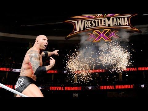 Royal Rumble 2014 Review Recap Replay