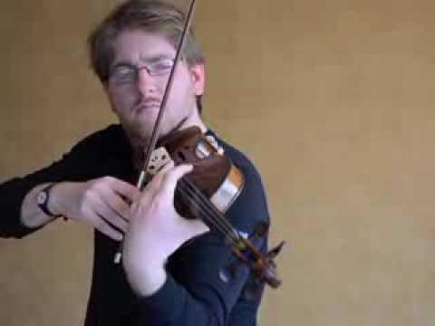 Violin advice & tips by Dorian Lamotte #1 - Bow shaking (stress)