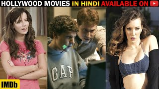 Top 5 Hollywood movies dubbed in Hindi available on YouTube | Film Buster