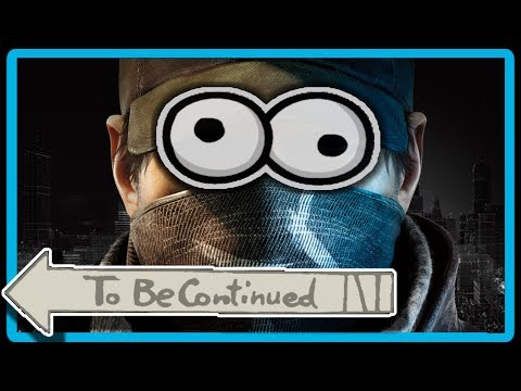 To Be Continued... [Short] [GTA5 & Watch_Dogs 2]