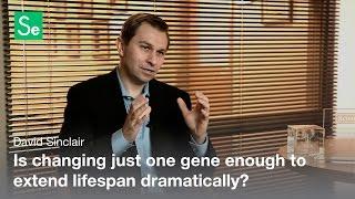 Download Double Lifespan – David Sinclair Video