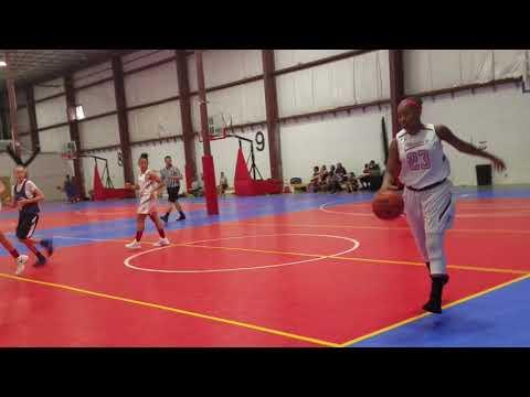 Girls basketball MARYLAND LADY ROCKETS
