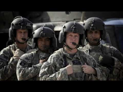 U S  Army Aviation Officer