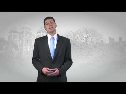 Sample Video Resume/Introduction by Kane Partners