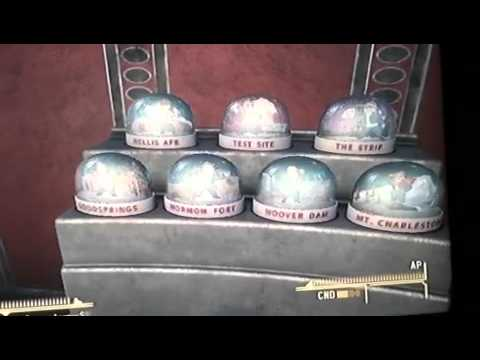 7 Snow Globe Locations Fallout New Vegas