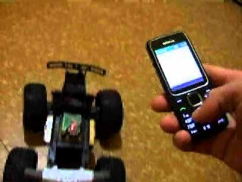 Bluetooth Car project.avi