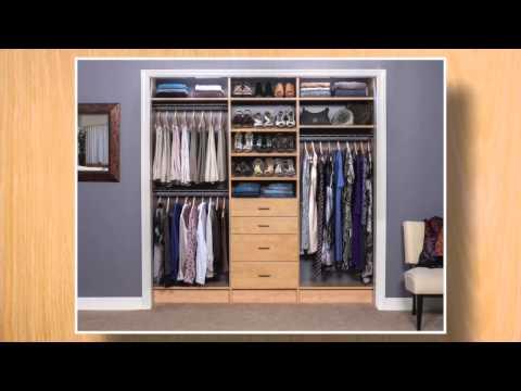 Closet Transformations   Dream It, Design It, Build It