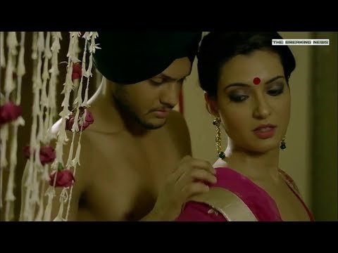 Xxx Mp4 Punjabi Sikh Newly Married Indian Couple Desi Hot Romance 3gp Sex
