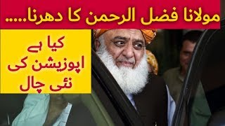 Molana Fazal Ur Rehman Announces Azadi March || Dharna || Molana Fazal Ur Rehman || Islam Peace ||