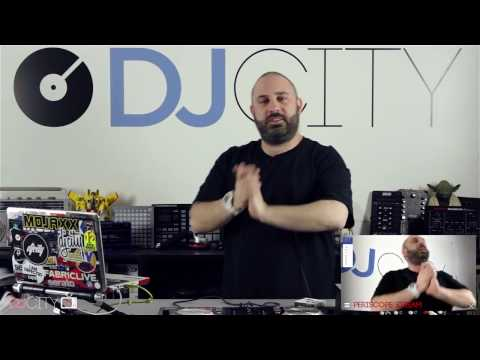 How to Live Stream Your DJ Sets With Your Phone