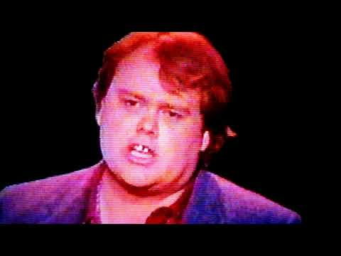 Louie Anderson on hurricanes