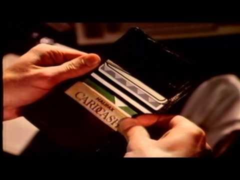 Halifax Card Cash - Easy - 1980's