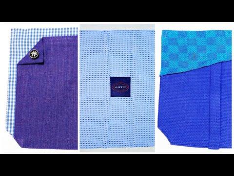 Shirt pocket style #