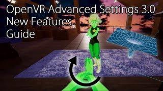 第3回】VRchatの空の飛び方【PlayspaceMover導入解説】 - PakVim